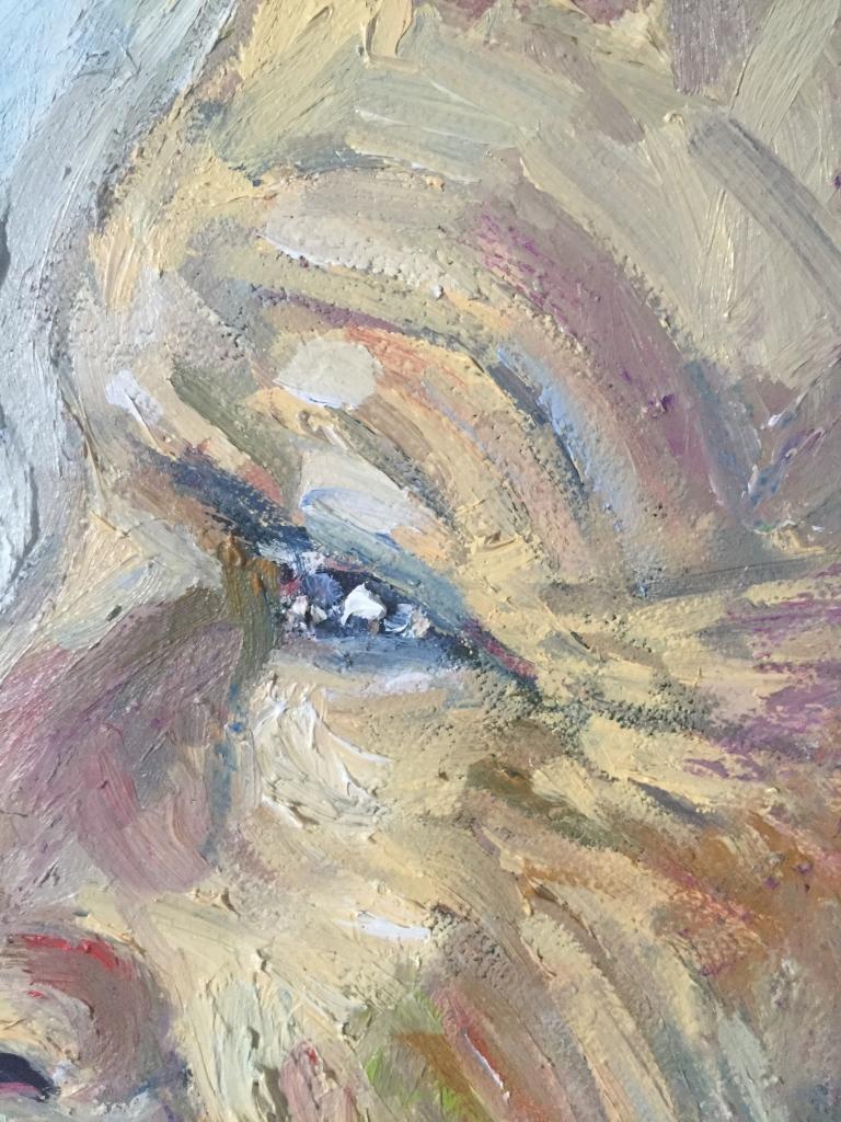 Martin DeWitt Detail